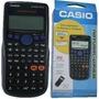 Calculadora Casio Fx82es-plus Casio Cientifica