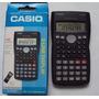 Calculadora Fx82 Ms
