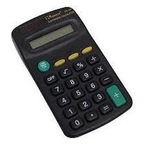 Calculadora Kenko Kk-402. 8 Digitos. Oferta !!!