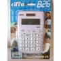 Calculadora Electronica Cifra B-26-- Envios A Todo El Pais