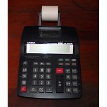 Calculadora Impresora Casio De 12 Digitos Hr150tm