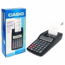 Calculadora Impresora Casio Hr-8 Tm