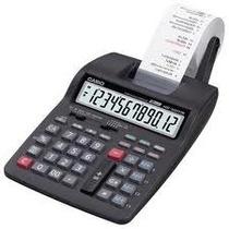 Calculadora Impresora Casio Hr-100tm