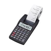 Calculadora Con Rollo Casio Hr-8tm Contabilidad Cordoba