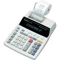 Calculadora Sharp 2901 Con Impresor Factura A Y B Electrica
