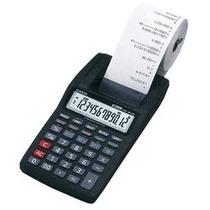 Calculadora De Escritorio Con Impresora Casio Hr-8tm
