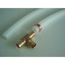 Tubo Pex 20 Calefacción Por Losa Radiante- Oferta Imperdible