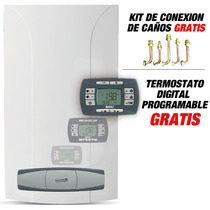 Caldera Baxi Luna 3 Comfort 1.24i S/c 3 25.854 Kcal La Mejor