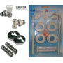 Kit Completo Para Radiador Giacomini Calefaccion