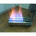 Quemador De Gas (completo) : Italia : 18.000 K/cal : Usado