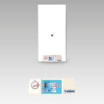 Caldera Caldaia Xa30f Forzado Balanceado Calefaccion Y Acs