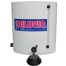 Calefon Electrico Plastico 20 Lts Grifo Plastico 1135ind