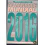 Almanaque Mundial 2016 572 Pag