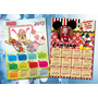 Almanaques Calendarios 2015 Full Color Imán X12