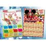 Almanaques Calendarios Iman 2016 Souvenir Personalizado
