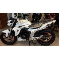 Gilera Moto Vc 200 R Naked Stock Ya Linea 2014 Hasta 26-8