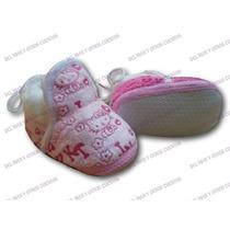 Botas Pantuflas De Bebe Kitty - Del Mar Y Otros Cuentos