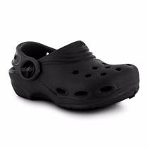 Sandalias Crocs Jibbitz Bebe Importadas 21