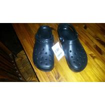 Crocs Nuevas Con Etiqueta Talle 45