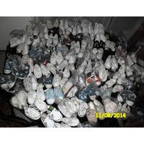 Vendo O Permuto Lote De Zapatos Y Zapatillas De Bebes