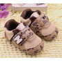 Zapatillas Para Bebe Suelita Blanda Ultimas!!!