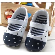 Guillerminas Zapatitos Zapatos Suela Goma Caminantes Nenas