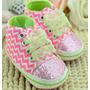 Zapatillas Zapatos Botitas Nena No Caminantes