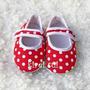 Zapatos Beba, Minnie, Importados