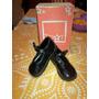Zapatos De Charol Bebe Talle 20 Impecables..