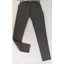 Leggins Jeans Chupin Marca 47 Street Original 1 Uso! T: 38