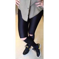 Calzas Roller Lycra