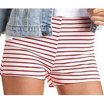 Shorts Verano Hot Pants Charlotte Russe Importados Nuevos