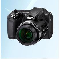 Rosario Nueva Camara Semi Reflex Nikon L840 16mp 38x Full Hd