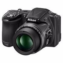 Nikon L830 16mp 34x Zoom Full Hd Sup. L820 + Sd 16gb +tripod