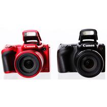 Camara Fotografica Canon Powershot Sx 400 Is + Bolso