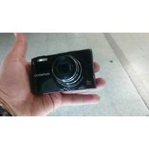 Camara Digital Olympus Vg 180 16mpx