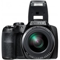 Fuji S9750 16.2mp 50x Full Hd Visor Optico Modo Manual!!