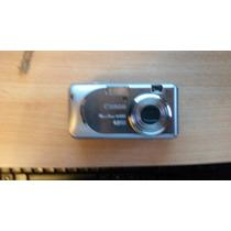 Camara De Fotos Digital Canon 4 Mp (no Funciona)