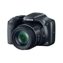 Camara Digital Canon Sx530 16mp 50x Zoom Wifi Full Hd New!!