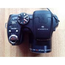 Cámara Fujifilm Finepix S1800 12 Mpx
