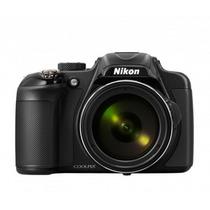 Camara Nikon P600 16.1 Mp 60 X Full Hd Wi Fi