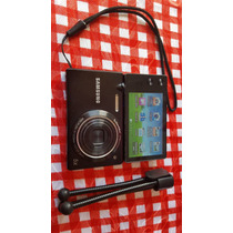 Camara Samsung Mv800 16.1 Mp Completa.envio S/c Cap.fed Y Zs