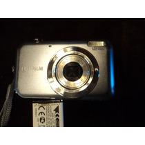 Cámara Digital Fujifilm Finepix 12mp