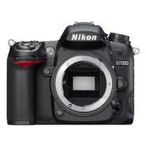 Nikon D7000 Bod Cuerpo Solo 16mpx, Full Hd, Tucuman