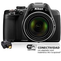 Rosario Camara Digital Nikon P530 Fullhd 16mp 42x P 530 Gtia