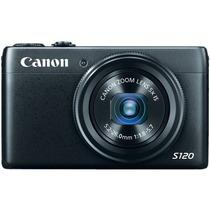 Canon Powershot S120 Gran Angular 12 Mp Cmos Reem S110