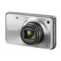 Sony Cybershot Dsc W290 12.1mp -hd-carl Zeiss (fotos Reales)