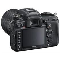 Cámara Digital Nikon D7000