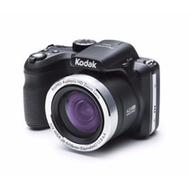 Cámara Kodak Az421 Zoom 42x Mejor Que Nikon Coolpix