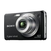 Camara Digital Sony Cybershot W320 12mpx Excelente